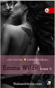 Emma wilde tome 0