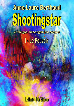 Shootingstar l'ange intergalactique